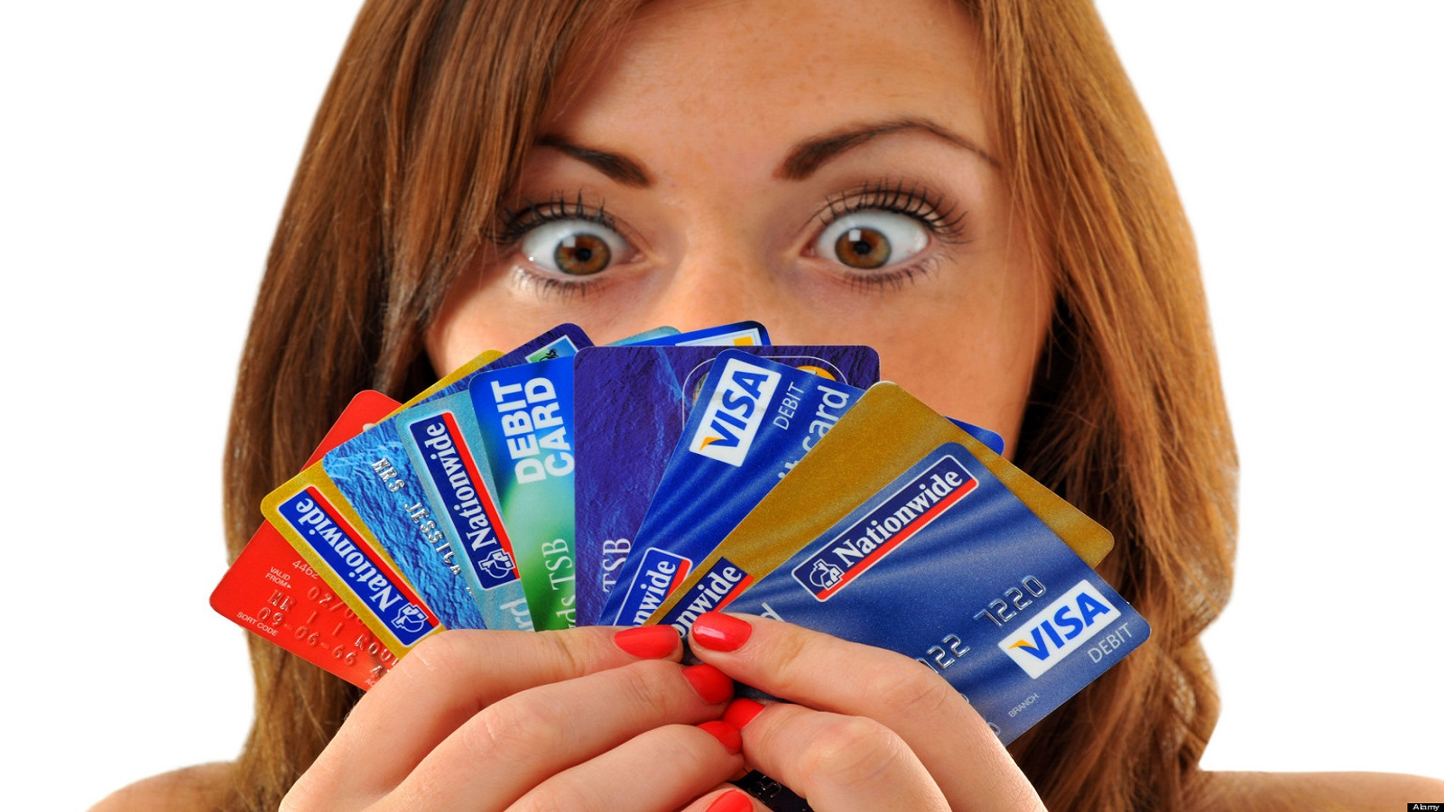 Consolidating credit card debt options
