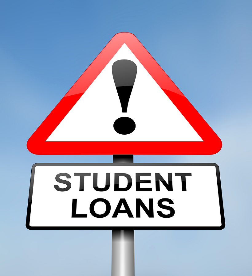 student finance loan We have a lot of students coming to our website looking to see if they should pay  off their student loan (tuition fees and maintenance loans) with a personal loan.